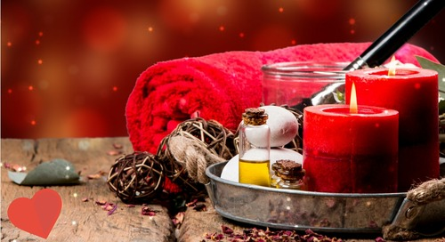 5 Spa and Salon Retail Promotion Ideas for Valentine's Day