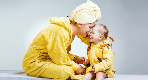Are You Feelin' the [Motherly] Love? Tips for Your Spa this Mother's Day