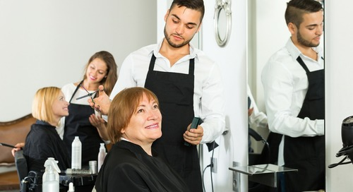 How to Make the Most of Mother's Day at Your Salon [Checklist]