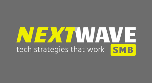 Welcome to NextWave SMB!