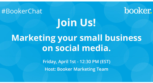 Do You Know How Important Social Media is for Your Small Business? Let's Chat!