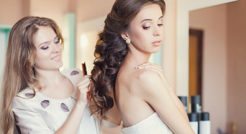 Bridal Packages: 3 Planning Tips for Salon and Spas