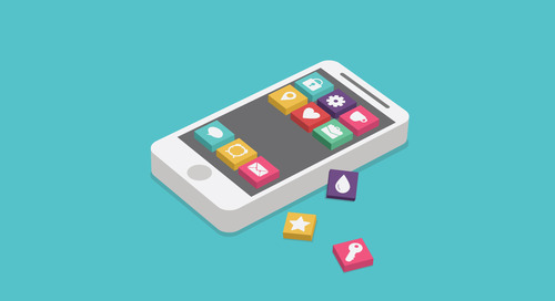 Custom Mobile Apps: Your Small Businesses Easy Answer for Millennial Marketing