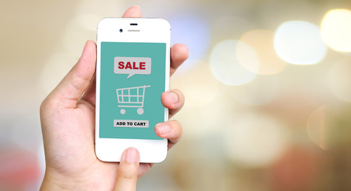 Updating The Conventional Wisdom on SMB Mobile Optimization and Apps