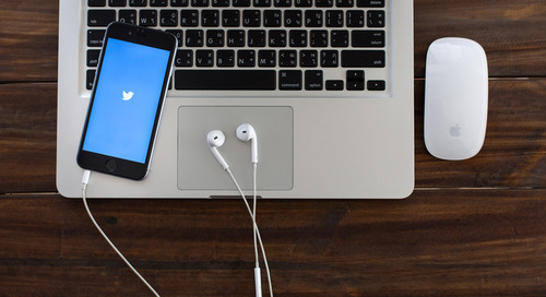 Twitter: A Crash Course for Small Businesses