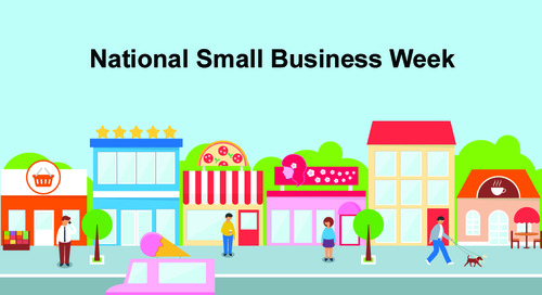 SMB Monday: It's National Small Business Week!
