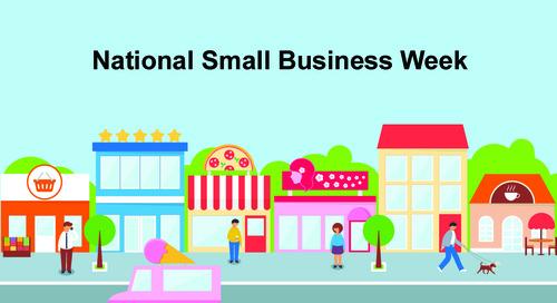 SMB Monday: It's National Small Business Week!