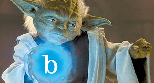 May the Fourth b. With You