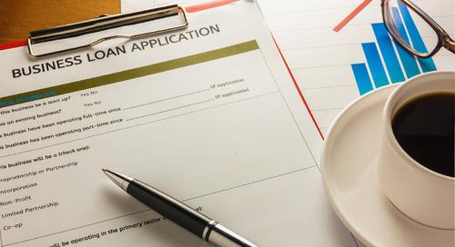 SMB Loans Go Digital: Easier Access, Better Services, More Loans