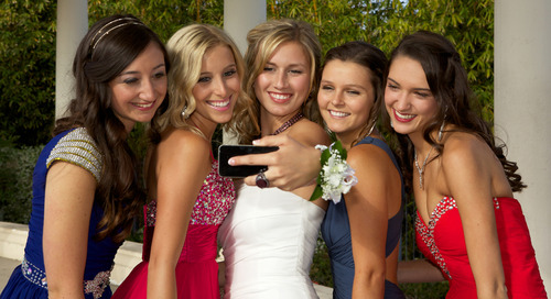 Prom Season: How to Use Social Media to Promote Your Beauty Business
