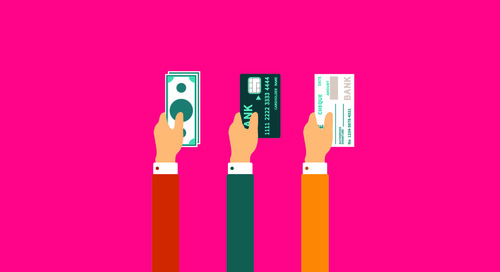 When it Comes to In-Store Payment Options: The More the Better...