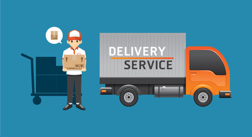 Delivery Becomes Strategic for SMB Retailers