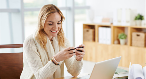 SMBs' Digital Experience Should 'Surprise and Delight' Customers