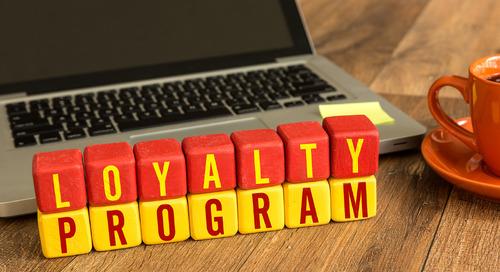 Loyalty Programs Add a Twist to SMB Marketing