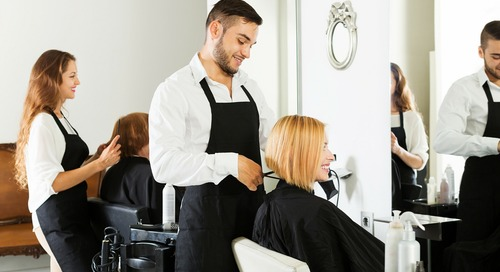 Building an Email List: 4 Tips for Local Salons