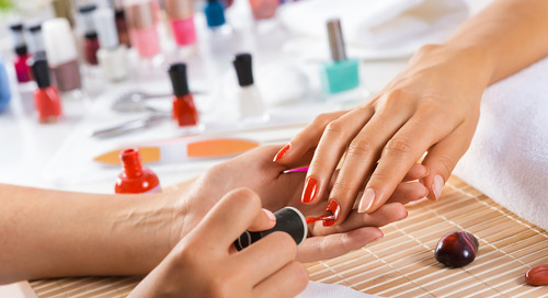 Is Your Nail Salon a Hot Mess? 4 Common Ways You're Disorganized