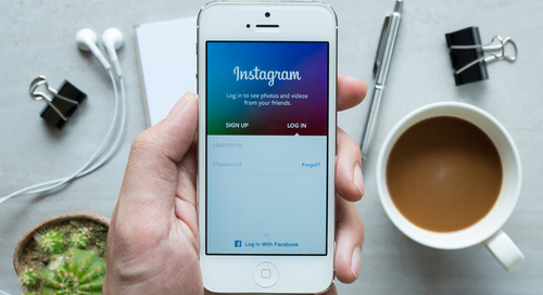Up Your Business' Social Media Game with Instagram Stories