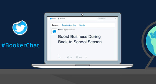 Boosting Your Small Business During Back to School Season