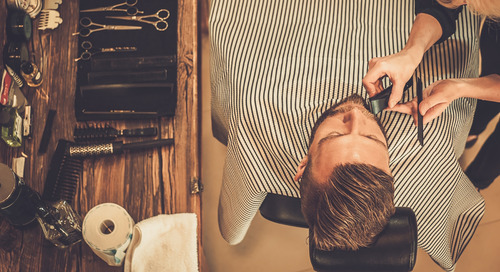 Don't Keep Your Barbershop in the Dark: 3 Ways to Maximize Your Online Presence