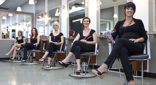 6 Ways to Attract New Hires to Your Beauty Business