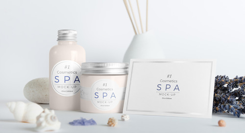 The Importance of Branding Your Spa