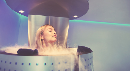 Is Your Cryo Spa Easily Bookable?
