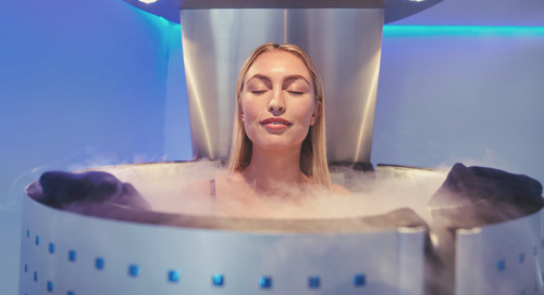 7 Online Booking System Advantages Cryo Spas Should Know