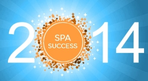 Spa Success Resolve