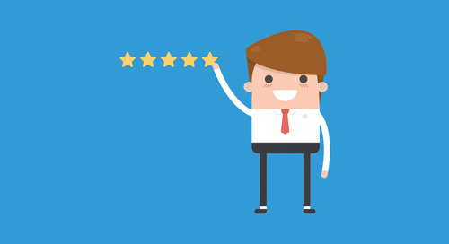5 Reasons Reviews Are Important for Your Business
