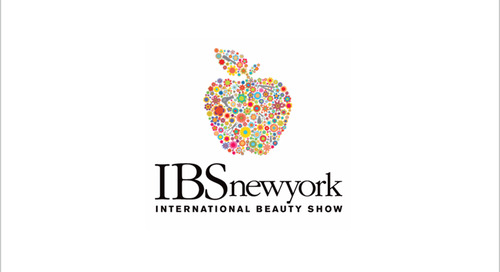 Be Inspired! IBS NY '14 Recap