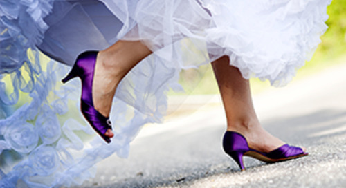 """How to Become Known as """"Destination Bridal"""""""