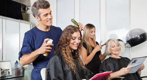Mother's Day Marketing Tips for Salons