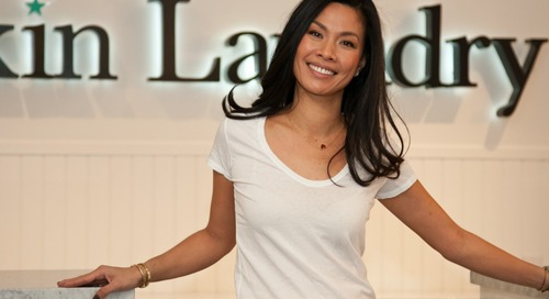 How the Founder of Skin Laundry Changed the Face of the Skincare Industry