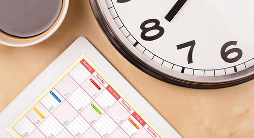 Online Appointment Scheduling 101