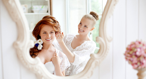 The Bridal Experience: Make Her Feel Like She Owns the Place