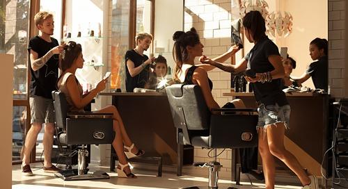 21 Hair Salon Marketing Ideas for 2018
