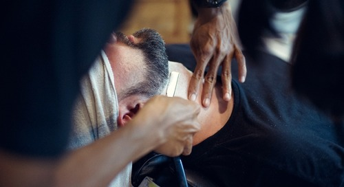 Barber Shops: A Trend That Will Not Fade Away