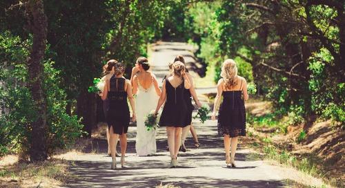 Bridal Package Ideas for Wedding Season