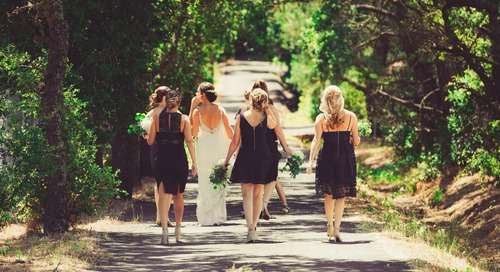 Bridal Package Ideas for Wedding Season