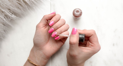 5 Sizzling Summer Nail Trends to Take Note Of