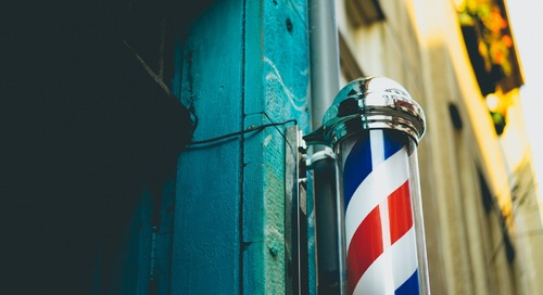Want More Customers at Your Barber Shop? Try These 4 Tips