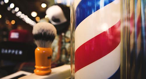 4 Ways Barbershops Can Take Advantage of Grooming Trends