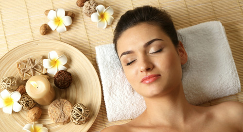 The Easiest Way to Promote Spa Packages