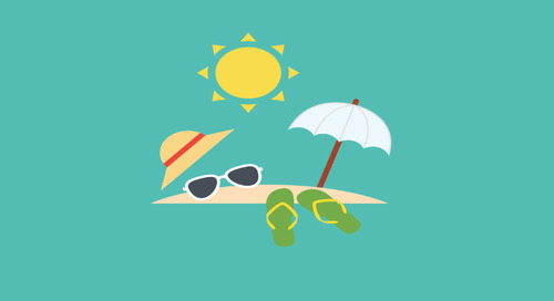 Summer Promotional Ideas: Let's End Summer on a High Note
