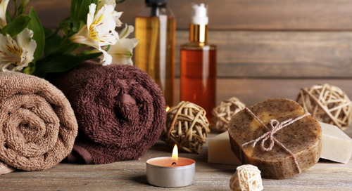 Spa Packages: 3 Reasons The More On Your Menu The Better