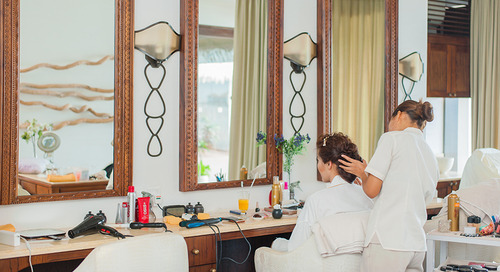 3 Reasons Why Repeat Customers Make Salons and Spas More Money