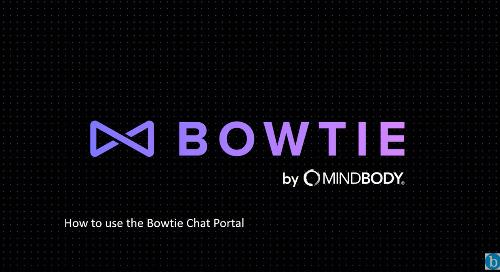 Bowtie Chat Portal