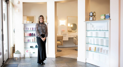 Reboot Kit: How to Reopen Your Salon, Spa, or Wellness Business Post COVID-19