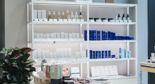 How Salons and Spas Can Use Retail for Revenue During the COVID-19 Pandemic