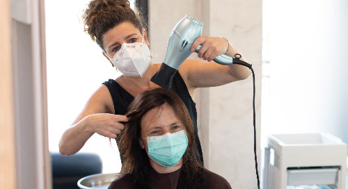 5 Ways for Salons and Spas to Maximize Revenue as They Reopen